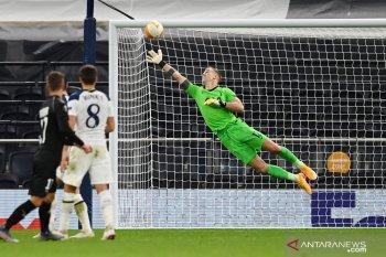 Liga Europa, Tottenham gasak LASK Linz 3-0 di partai pembuka