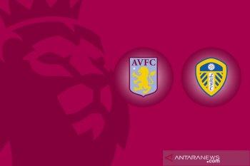 Liga Inggris: Villa berpeluang kudeta Everton dari puncak
