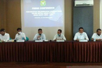 Didukung 29 pengprov, Agung Firman Sampurna calon kuat ketua umum PBSI