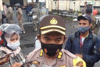 Kabid Humas Polda Malut mohon maaf kelalaian oknum personel di lapangan