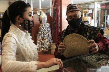 Teten Masduki:  koperasi di NTT terbaik di Indonesia