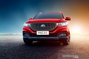 MG Motor Indonesia gandeng BCA Finance dan Mega Auto Finance
