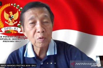 Anggota DPD ajak petani Bali berorientasi pasar dan teknologi