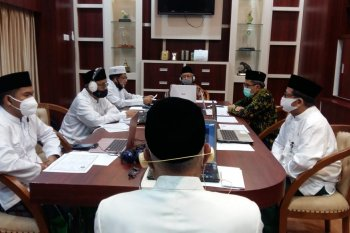 Jauhar: santri sehat Indonesia akan kuat