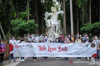 Round Up - Bali, libur panjang, dan Klaster Pariwisata