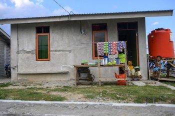 Kendala air bersih di huntap satelit Kelurahan Balaroa, Palu