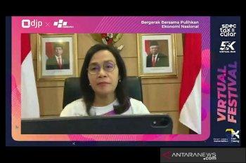 Sri Mulyani sebut insentif perpajakan terealisasi Rp30 triliun