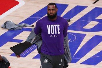 Geliat Atlet dan aktivisme