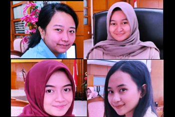 Tim catur putri Indonesia raih peringkat dua Piala Asia