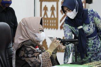 Jumlah kasus kematian COVID-19 di Lampung bertambah 3 total 61 kasus