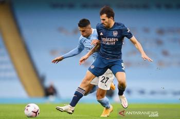 Liga Inggris - Gelandang  Arsenal  Dani Ceballos bisa perkuat saat menjamu Leicester
