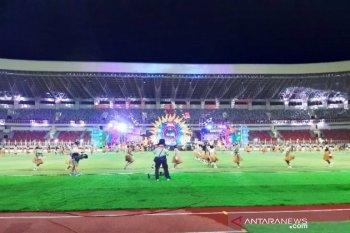 Stadion Lukas Enembe ikon baru olahraga Papua