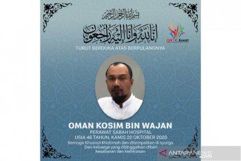 Satu lagi perawat Indonesia di Kuwait meninggal akibat COVID-19