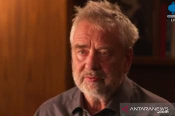 Pesan Luc Besson untuk pembuat film muda Indonesia
