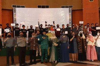 Kemenparekraf apresiasi Festival Film karya Pelajar Khatulistiwa