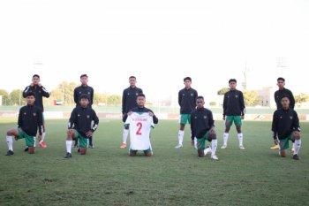 Bima Sakti: performa timnas U-16 membaik meski dua kali kalah dari UAE
