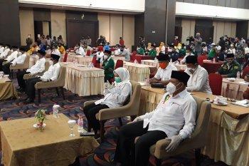 KPU Ternate minta pendukung paslon tidak arak-arakan saat debat kandidat
