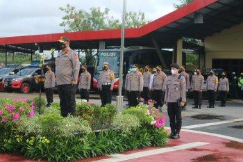 Polda Kalbar kerahkan 800 personel pada Operasi Zebra Kapuas 2020
