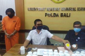 Pengedar 37 produk obat ilegal terancam 15 tahun penjara