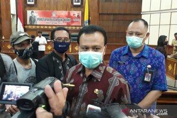 796 pasien positif COVID-19 di Bali masih dalam perawatan
