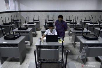Meski pandemi, SMK di Badung berikan pendidikan kejuruan untuk siswa
