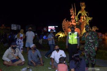 Badung libatkan TNI-Polri cegah penyebaran COVID-19 di objek wisata