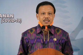 Badung catatkan tingkat kesembuhan COVID-19 tertinggi di Bali