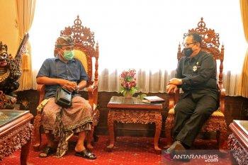 Monkey Forest dibuka 5 November, Wagub Bali: Syarat utama pembukaan objek wisata adalah protokol kesehatan