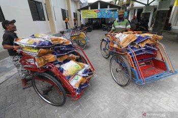 Wali Kota  Ambon minta warga terdampak COVID-19 belum terima bantuan lapor
