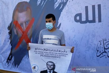 Malaysia prihatin permusuhan terbuka terhadap muslim