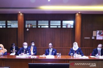 Universitas Pancasila-Youngsan University kerja sama program joint degree