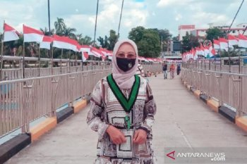 Pemuda Indonesia jangan takut bermimpi besar untuk kemajuan bangsa