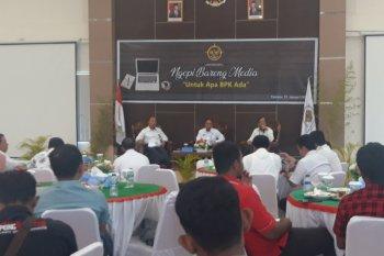 BPK minta pengelolaan keuangan di Malut agar efektif