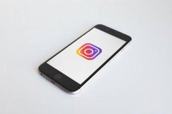 Durasi live di Instagram kini bisa  empat jam