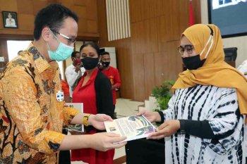 Wamendag ajak generasi muda di Maluku jadi wirausaha