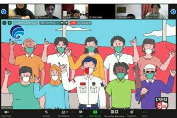 KPU Depok gencar sosialisasikan Pilkada 2020 kepada pemilih milenial