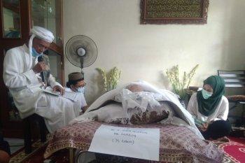Aktivis NU Depok KH. Asror Mukrom Wafat