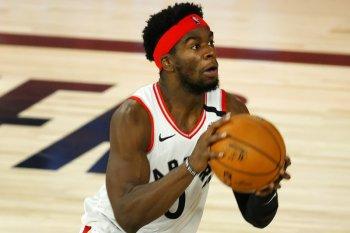 Guard Toronto Raptors Terence Davis ditangkap polisi karena serang pacar