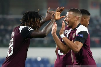 Liga Champions - PSG  hajar Basaksehir 2-0, kedua gol dicetak Moise Kean