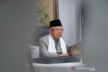 Wapres ajak semua pihak teladani sifat Nabi Muhammad di era disrupsi