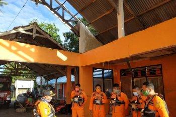 Tim SAR cari dua nelayan yang dilaporkan hilang di perairan Pulau Saparua