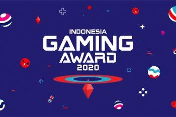 Voting untuk penghargaan gaming award dimulai, Kamis
