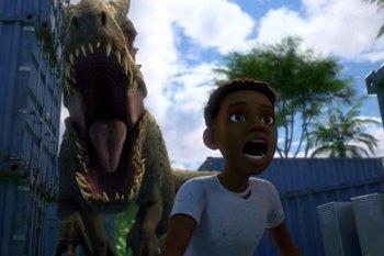 Inilah  tayangan animasi anak dan keluarga untuk libur panjang
