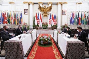 AS tambah investasi di Indonesia