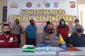 Seorang ustadz ditusuk saat ceramah Maulid Nabi di Aceh Tenggara