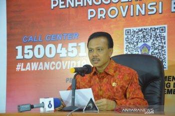 Satgas: Di Bali,  90,17 persen pasien COVID-19 sembuh