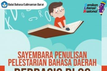 Inilah  pemenang penulisan Balai Bahasa Kalbar