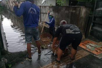 PUPR Denpasar bersihkan sungai antisipasi banjir perkotaan