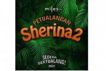 "Film ""Petualangan Sherina 2"" tayang akhir 2021"