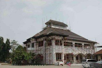 Kabupaten Bekasi kembali susun rencana pembangunan alun-alun yang tertunda
